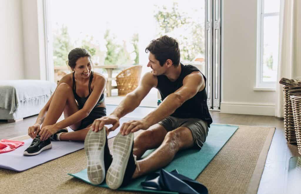 Tipos de ejercicio físico