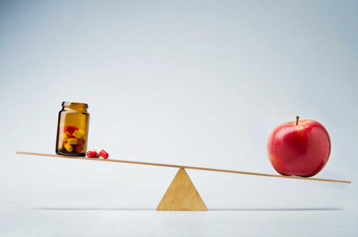 estudio salud personalizada